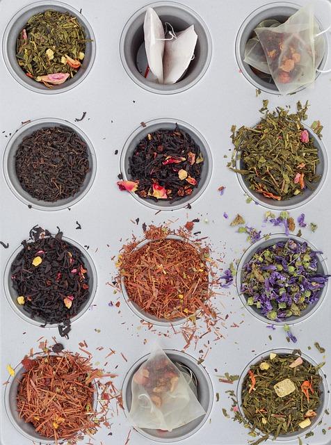 tea-goji