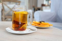INFUSIÓN SWEET ORANGE